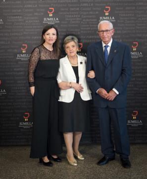 12 bodegas de la D.O.P. Jumilla premiadas por la calidad de sus vinos en el XXV certamen de calidad (4)