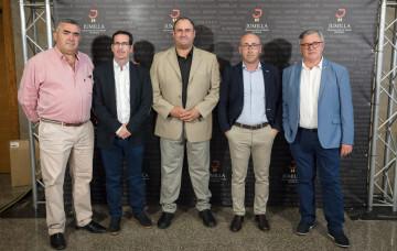12 bodegas de la D.O.P. Jumilla premiadas por la calidad de sus vinos en el XXV certamen de calidad (41)