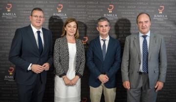 12 bodegas de la D.O.P. Jumilla premiadas por la calidad de sus vinos en el XXV certamen de calidad (46)
