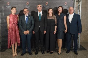 12 bodegas de la D.O.P. Jumilla premiadas por la calidad de sus vinos en el XXV certamen de calidad (52)