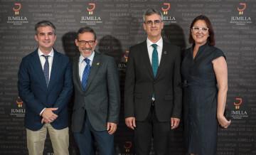 12 bodegas de la D.O.P. Jumilla premiadas por la calidad de sus vinos en el XXV certamen de calidad (53)