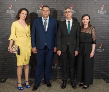 12 bodegas de la D.O.P. Jumilla premiadas por la calidad de sus vinos en el XXV certamen de calidad (54)