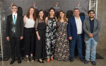 12 bodegas de la D.O.P. Jumilla premiadas por la calidad de sus vinos en el XXV certamen de calidad (56)
