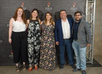12 bodegas de la D.O.P. Jumilla premiadas por la calidad de sus vinos en el XXV certamen de calidad (57)