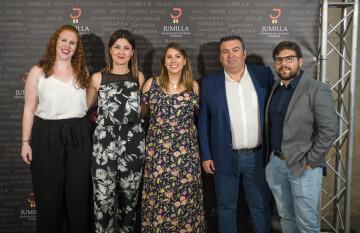 12 bodegas de la D.O.P. Jumilla premiadas por la calidad de sus vinos en el XXV certamen de calidad (58)