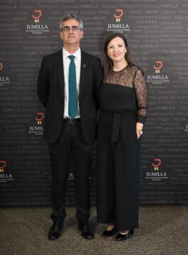 12 bodegas de la D.O.P. Jumilla premiadas por la calidad de sus vinos en el XXV certamen de calidad (6)