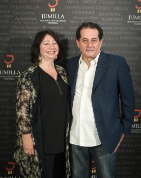 12 bodegas de la D.O.P. Jumilla premiadas por la calidad de sus vinos en el XXV certamen de calidad (62)