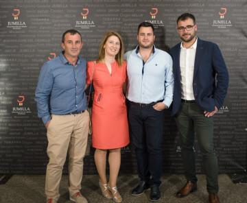 12 bodegas de la D.O.P. Jumilla premiadas por la calidad de sus vinos en el XXV certamen de calidad (67)