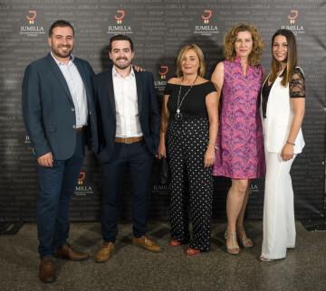 12 bodegas de la D.O.P. Jumilla premiadas por la calidad de sus vinos en el XXV certamen de calidad (69)