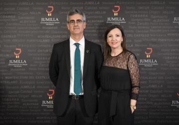 12 bodegas de la D.O.P. Jumilla premiadas por la calidad de sus vinos en el XXV certamen de calidad (7)