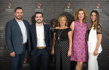 12 bodegas de la D.O.P. Jumilla premiadas por la calidad de sus vinos en el XXV certamen de calidad (70)