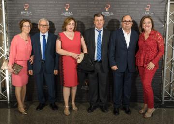 12 bodegas de la D.O.P. Jumilla premiadas por la calidad de sus vinos en el XXV certamen de calidad (72)