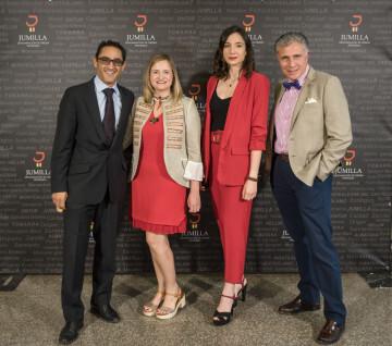12 bodegas de la D.O.P. Jumilla premiadas por la calidad de sus vinos en el XXV certamen de calidad (79)