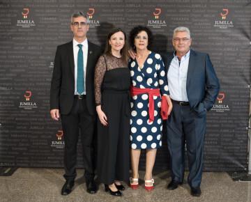12 bodegas de la D.O.P. Jumilla premiadas por la calidad de sus vinos en el XXV certamen de calidad (8)
