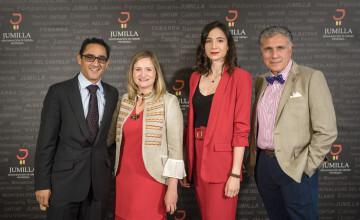 12 bodegas de la D.O.P. Jumilla premiadas por la calidad de sus vinos en el XXV certamen de calidad (80)