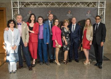 12 bodegas de la D.O.P. Jumilla premiadas por la calidad de sus vinos en el XXV certamen de calidad (81)