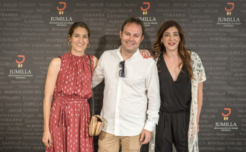12 bodegas de la D.O.P. Jumilla premiadas por la calidad de sus vinos en el XXV certamen de calidad (83)