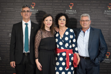 12 bodegas de la D.O.P. Jumilla premiadas por la calidad de sus vinos en el XXV certamen de calidad (9)