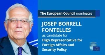 BORRELL Europa
