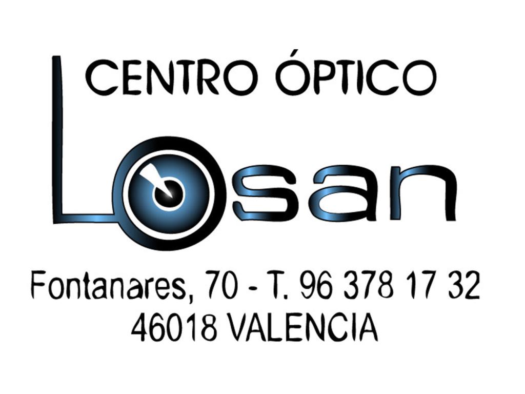 Centro Óptico Losan