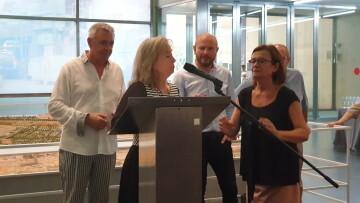 Dra. María Gómez Rodrigo l MuVIM presenta 'Involució' 20190708_122205 (20)