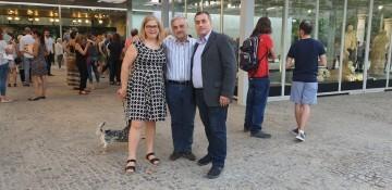 Dra. María Gómez Rodrigo l MuVIM presenta 'Involució' 20190708_122205 (30)