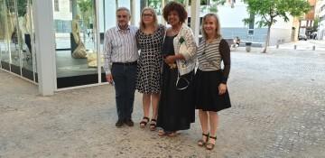 Dra. María Gómez Rodrigo l MuVIM presenta 'Involució' 20190708_122205 (32)