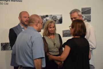 Dra. María Gómez Rodrigo l MuVIM presenta 'Involució' 20190708_122205 (35)