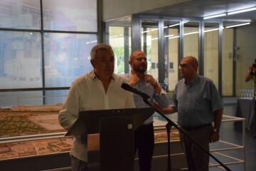 Dra. María Gómez Rodrigo l MuVIM presenta 'Involució' 20190708_122205 (40)