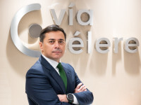 Jose Ignacio Morales Via Celere