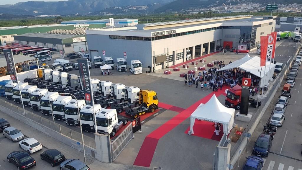 Renault Trucks OLGAN 1_
