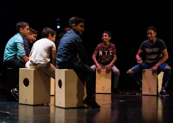 Un-espectáculo-flamenco-celebra-.....