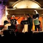 El Festival de Música Antigua y Barroca de Peñíscola emprende el último fin de semana y concluye con Jordi Savall