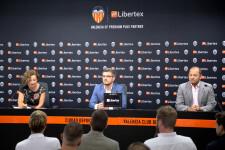 Acuerdo Libertex-Valencia