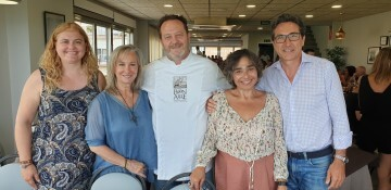 """La actriz María Isabel Díaz Lago recibe el reconocimiento artístico """"Valencia 2019, Ciudad del Grial"""". 20190820_232034 (309)"""