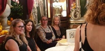 """La actriz María Isabel Díaz Lago recibe el reconocimiento artístico """"Valencia 2019, Ciudad del Grial"""". 20190820_232034 (430)"""