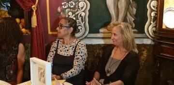 """La actriz María Isabel Díaz Lago recibe el reconocimiento artístico """"Valencia 2019, Ciudad del Grial"""". 20190820_232034 (437)"""