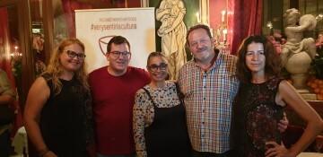 """La actriz María Isabel Díaz Lago recibe el reconocimiento artístico """"Valencia 2019, Ciudad del Grial"""". 20190820_232034 (560)"""