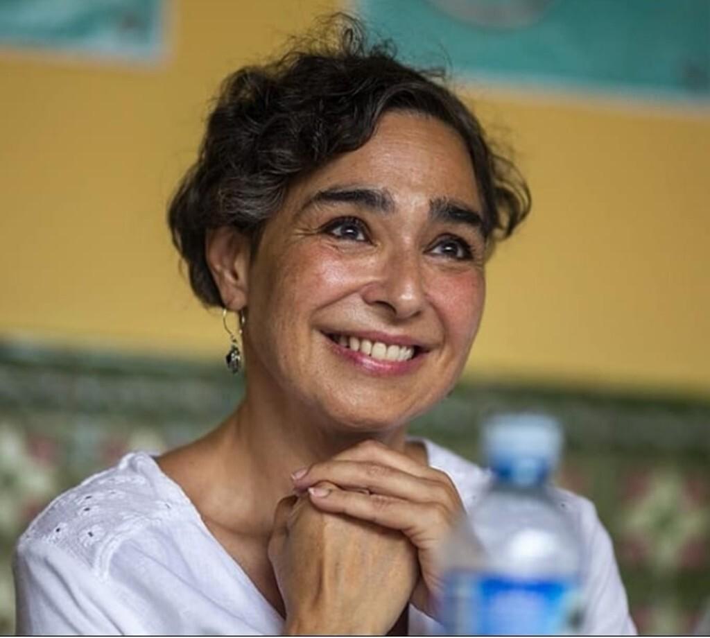 María Isabel Díaz Lago