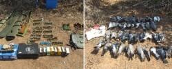 Piezas-abatidas-municiones-abandonadas-cazadores_EDIIMA20190813_0692_5