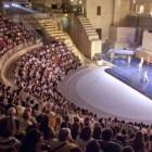 El Off Romà de Sagunt a Escena presenta 'Juicio y muerte de Sócrates'