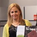 """El PSPV propone elaborar un mapa de los """"puntos negros de la inseguridad femenina"""" en las ciudades de la Comunitat"""