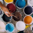 Empresa de Valencia crea un nuevo estilo de set de pintura