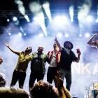 Este viernes 20 de septiembre El Kanka actúa en València (Auditorio Burjassot 22.00h)