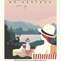 """Pon Aragón en tu mesa, presenta la nueva iniciativa de gastroturismo en la Sierra De Albarracín""""Aventura Gastronómica en los Montes Universales"""""""