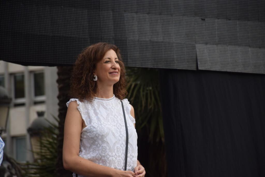 """Celebración Día Internacional de las Personas MayoresCentro Óptico Losan colabora en la """"Trobada Saludable"""" de Valencia 2019 (13)"""