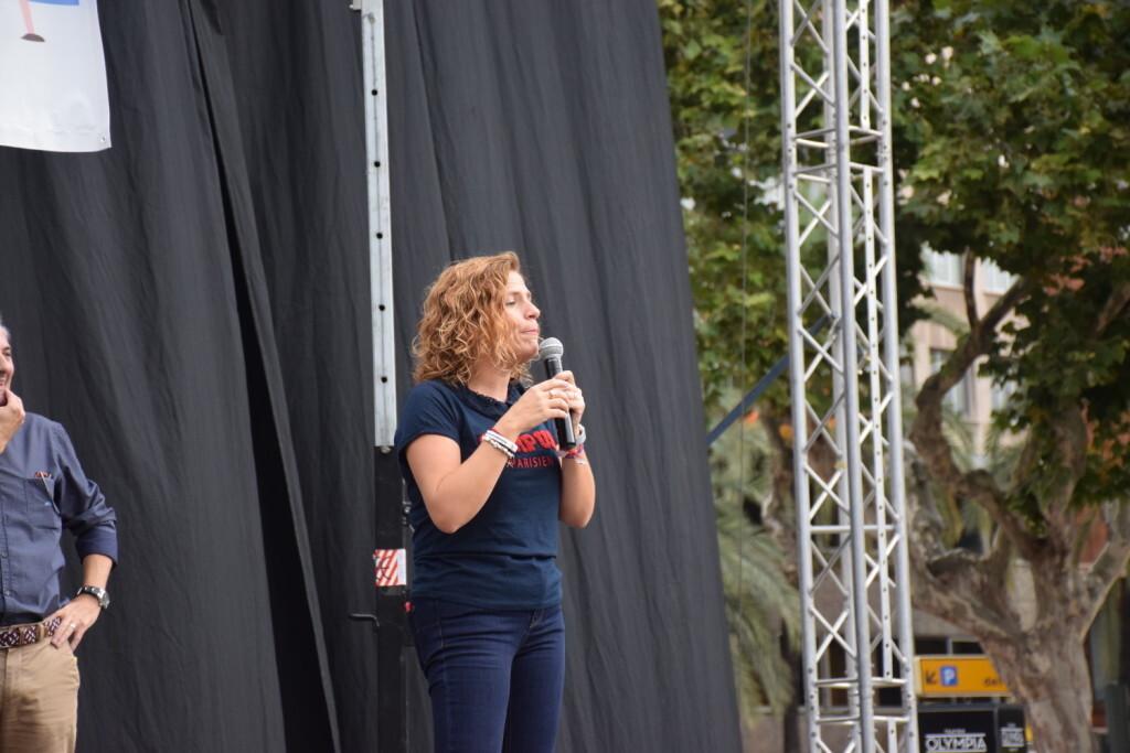 """Celebración Día Internacional de las Personas MayoresCentro Óptico Losan colabora en la """"Trobada Saludable"""" de Valencia 2019 (16)"""