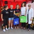 """Celebración Día Internacional de las Personas MayoresCentro Óptico Losan colabora en la """"Trobada Saludable"""" de Valencia 2019 (24)"""