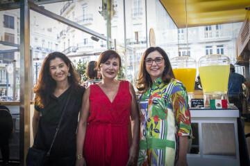 Las cervezas del Mercado Micub Maribel Nilsson 24-09-2019