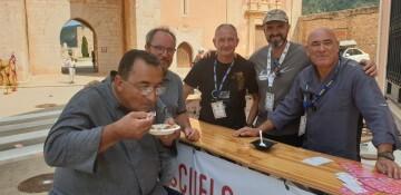 III concurso internacional Paella Valenciana de la Valldigna 20190909_105523 (102)